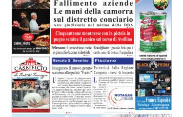 Dentro la Notizia 15-30 novembre 2019