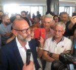 Unisa. Vincenzo Loia il nuovo Rettore dell'Università di Salerno