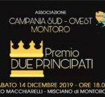 Premio Due Principati: tutti gli insigniti