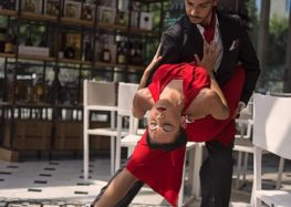 Mercato San Severino. Simone Ferrara e Giusy Citro alla ribalta nazionale nel Tango Argentino