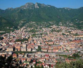 """Cava de Tirreni aderisce a """"Destinazione Salerno """""""