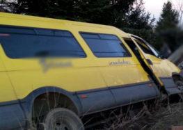 Ritrovato a Bracigliano lo scuolabus rubato a Mercato San Severino
