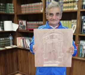 Montoro dice addio al poeta e scrittore Gerardo Iacuzio