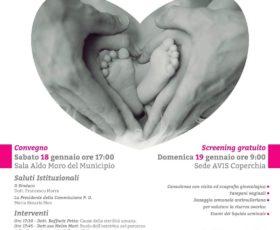 Pellezzano. Open Day sulla Sterilità Umana