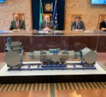 Unisa e Gsi / Fair firmano l'accordo di collaborazione sui magneti superconduttori per acceleratori di particelle