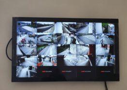 Mercato San Severino, installate al cimitero di Costa 21 telecamere di videosorveglianza