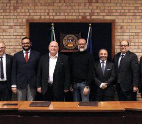 UNISA e MALTA ENTERPRISE | Sottoscritto l'accordo di cooperazione