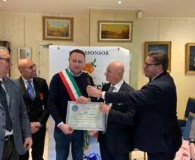 """Pellezzano, candidata al premio """"Eccellenza Italiana"""""""