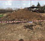 Sicignano, sequestrata azienda di allevamento bufali per illecito sversamento di reflui zootecnici