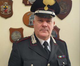 Andre Marra nuovo comandante del nucleo radiomobile di Baiano
