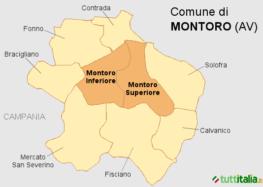 Tre donne con le loro famiglie montoresi in auto quarantena, lavoravano con la donna di Pizzolano affetta da coronavirus