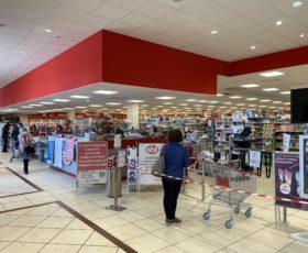 Montoro, i supermercati ETE' chiusi la domenica, la decisione dei fratelli Napoli