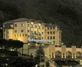 L'Hotel la Foresta risorge come  l'araba fenice, in campo la famiglia Califano