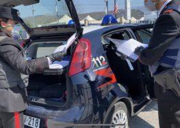 Montoro. I carabinieri arrestano un 40enne della frazione Piano per cumulo pena