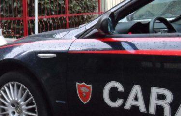 MONTORO (AV) – EVADE DAI DOMICILIARI: 44ENNE ARRESTATO IN FLAGRANZA DAI CARABINIERI.