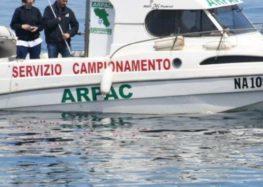 Acque di balneazione monitorate dall'Arpac in Campania, poche criticità ad agosto