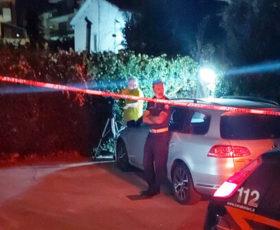 Neonato trovato morto tra un aiuola a Roccapiemonte