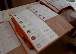 Ecco i risultati dei candidati di Montoro e Solofra, Cerrato in testa alle preferenze, segue la Siano e Aliberti