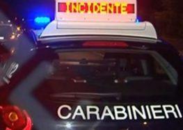 Aiello Del Sabato. Provoca un incidente in stato di ebrezza, cinquantenne nei guai