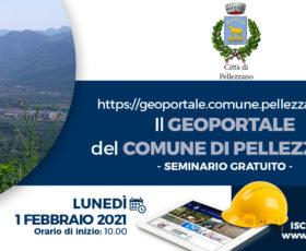 Pellezzano. Il primo febbraio presentazione online del nuovo geoportale comunale