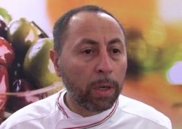 Luigi Vitiello: i Cuochi e i ristoratori campani non ne possono più: basta ordinanze fatte dalla sera alla mattina!