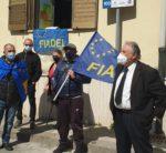 Vertenze Salerno Pulita, Comune di Salerno e lavoratori in mobilità del Consorzio di Bacino Salerno