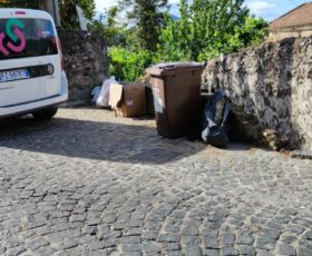 Abbandono di rifiuti: caccia ai trasgressori