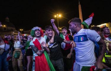 Sparò mentre si festeggiava la vittoria della Nazionale, arrestato 55enne per tentato omicidio plurimo