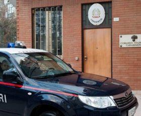 Donna maltrattata dal marito, i carabinieri mettono fine all'incubo