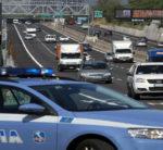 Individuato sulla Salerno Reggio Calabria, la Polizia Stradale arresta pericoloso latitante