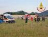 Alla ricerca di funghi tre dispersi in due giorni recuperati con l'elicottero