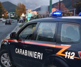 Nel baianese controlli carabinieri: foglio di via e denunce