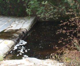 Il Fiume Sarno, scarichi, rifiuti e pesticidi