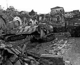 Baronissi, sisma '80, ricordo delle vittime