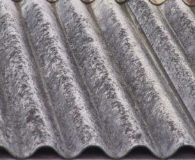 Battipaglia, amianto nell'ex fabbrica Baratta