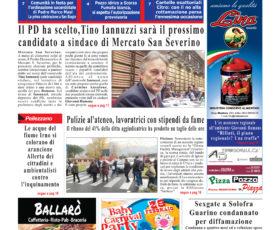 Dentro la Notizia 15-28 febbraio 2017