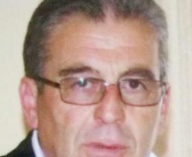 Contrada. Ieri i funerali di Michele Tornatore, il meccanico trovato carbonizzato nella propia auto