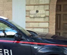 Serino (Av) – Roghi agricoli: Carabinieri denunciano altre cinque persone