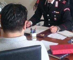 Trattore in vendita a prezzo conveniente: 40enne denunciato per truffa dai Carabinieri di Paternopoli