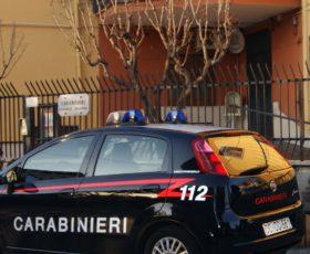 Rapina e estorsione con l'aggravante del metodo mafioso: in carcere il 30enne di Arzano detenuto ai domiciliari. Provvedimento eseguito dai Carabinieri di Avella