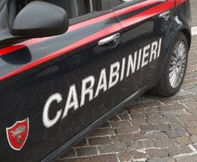 Quindici. Pregiudicato denunciato dai Carabinieri per inosservanza degli obblighi