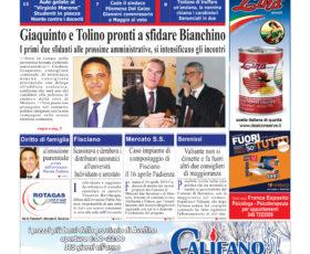 Dentro la Notizia 1-15 febbraio 2019