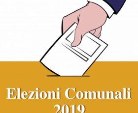 Elezioni comunali ed europee 2019. Pubblicità elettorale su Dentrolanotizia.tv
