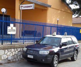 Guardia dei Lombardi (Av). Reiteratazione nella guida senza patente: denunciato 40 enne