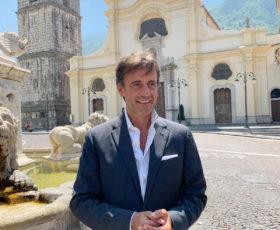 """Solofra. Il consigliere Antonello D'Urso: """" dalle promesse all' ammuina"""""""