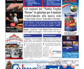Dentro la Notizia 15-31 gennaio 2020