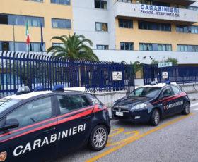 Avellino, 35enne arrestato per spaccio di droga: sequestrati tre etti di hashish