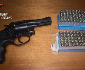 Lo trovano in possesso di refurtiva proveniente da un furto a Parolise, nei guai 35enne serinese