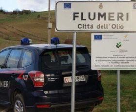 Flumeri – Rottama l'auto confiscata, trentenne denunciato