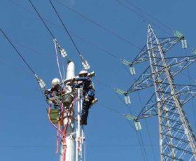 Baronissi.  Disagi per l'interruzione di energia elettrica tra la notte di domenica 17  e la serata di lunedi 18 maggio